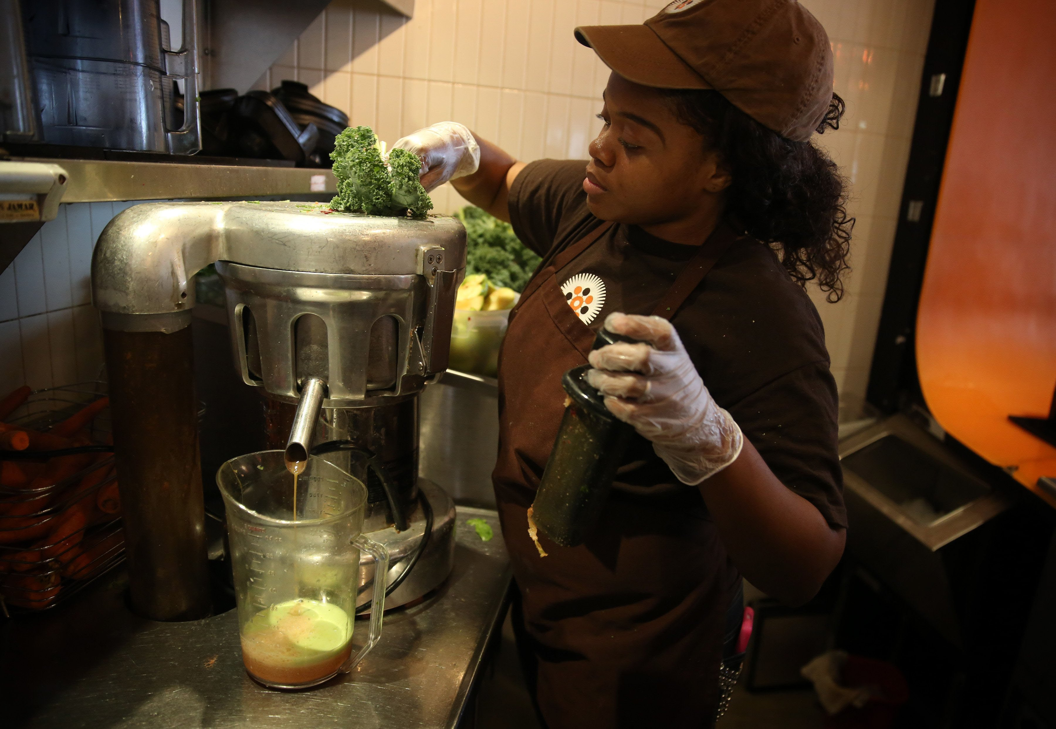Newsela | Juices and smoothies may not be as healthy as