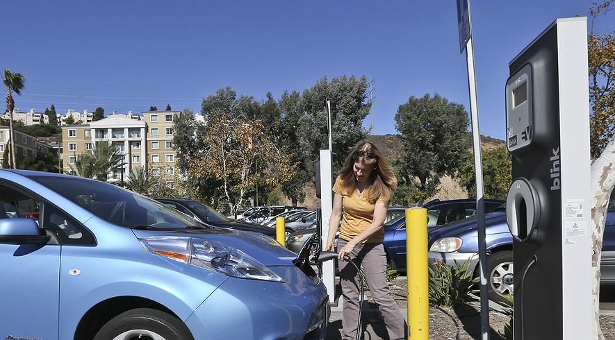 Procon Electric Cars