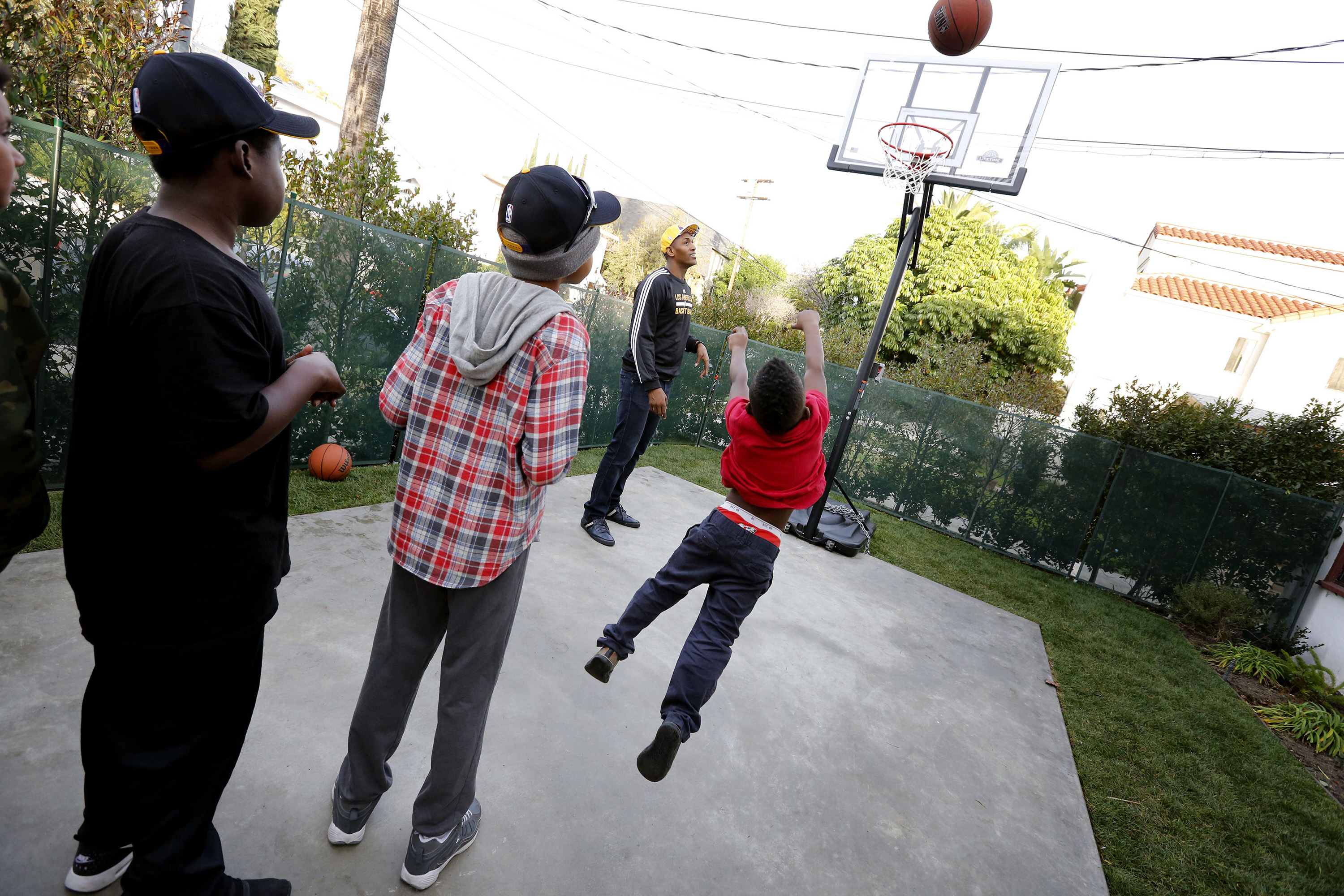 newsela forget cookies scout builds playground court